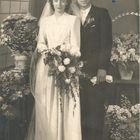 mariage des parents