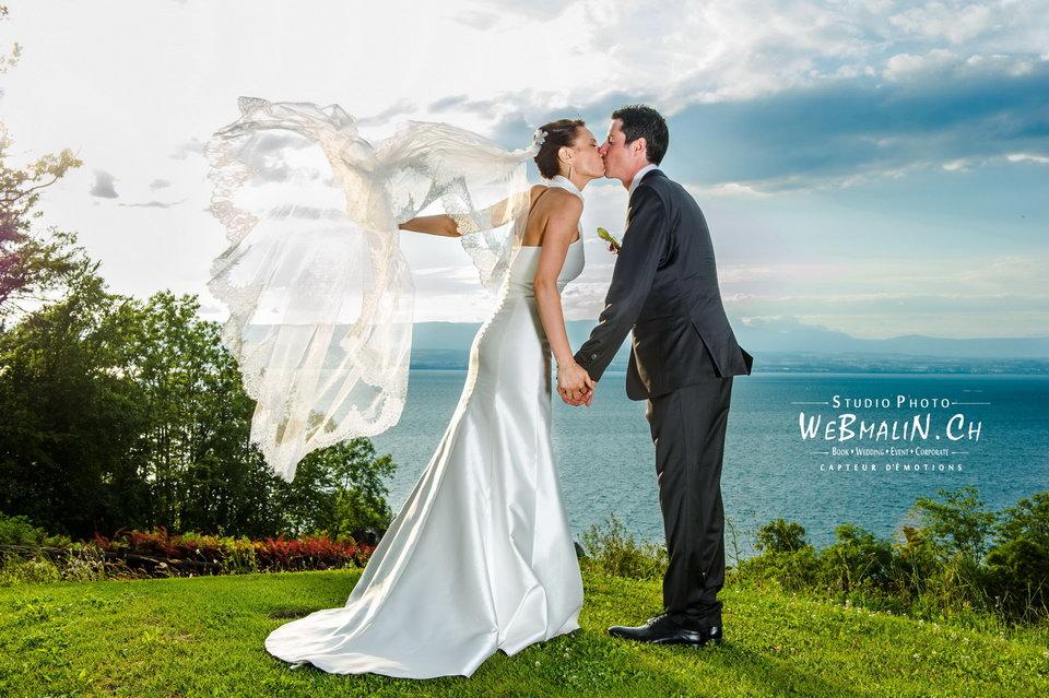 Mariage Photo du couple