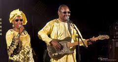 Mariam Doumbia ; Amadou Bagayoko