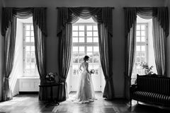 Marianne im Schloss Biebrich