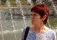 Maricka Jungblut
