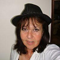 Marie Ange Gonzales