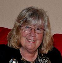Marie Luise Strohmenger