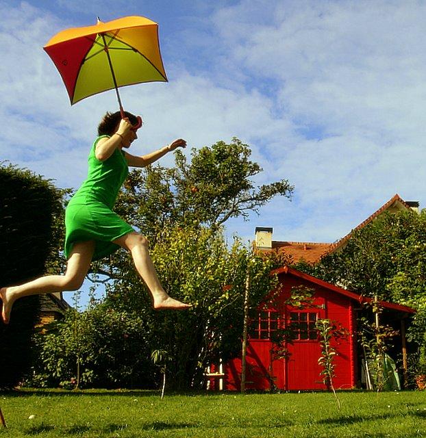 Marie-Poppins