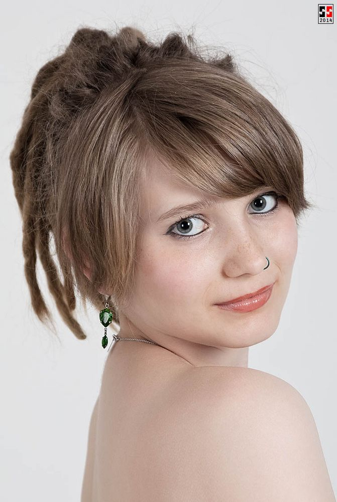 Bild Girl Marie