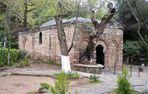 Marien-Haus - ( Meryemana Evi ) selcuk / Efesus / izmir / Türkei