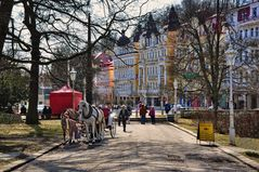 Marienbad Tschechien 008