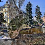 Marienbad Tschechien