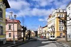 Marienbad, Tschechien