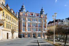 Marienbad, Tschechien II