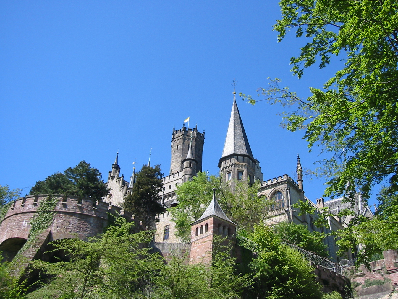 Marienburg 1