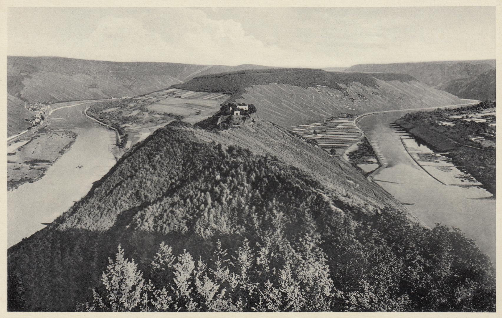 Marienburg ca.1930