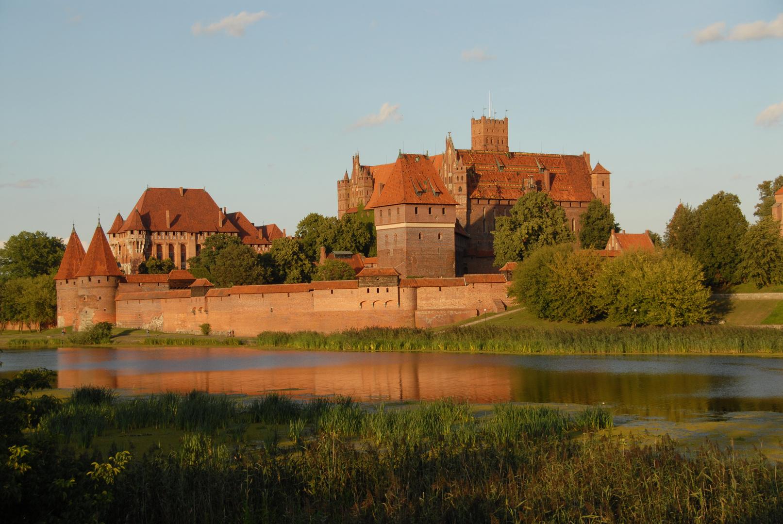 Marienburg Ostpreußen