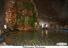 Marienglashöhle Friedrichsroda