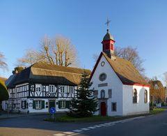 Marienkapelle Rhöndorf