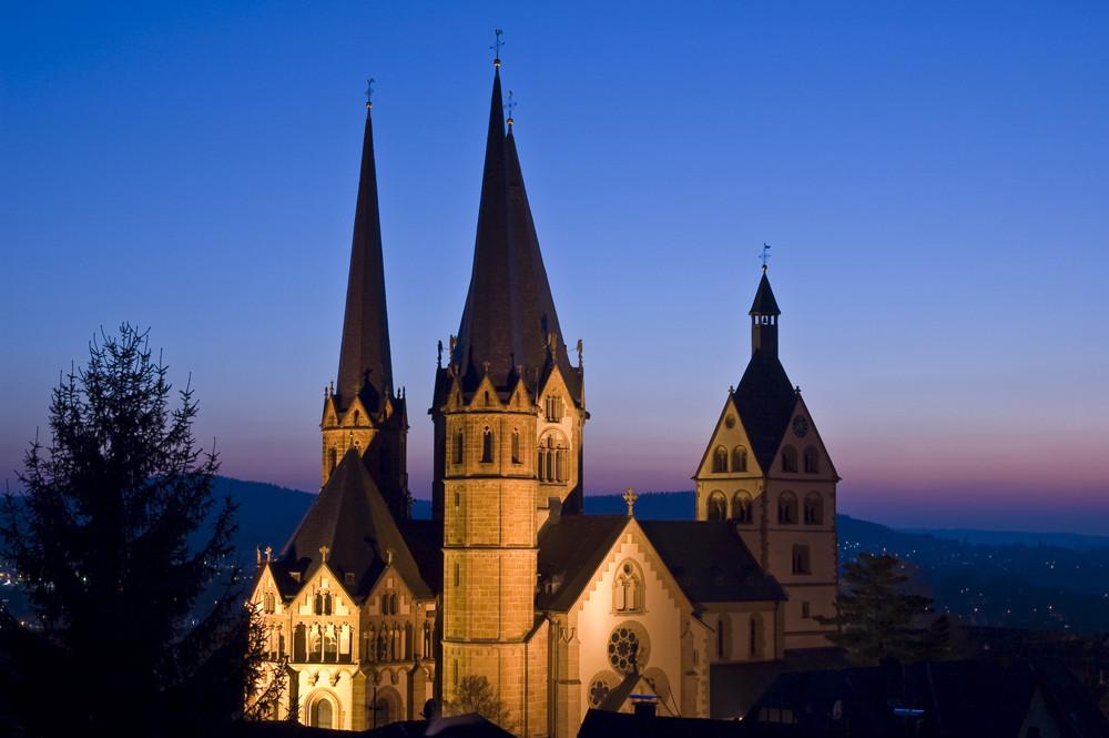 Marienkirche Gelnhausen