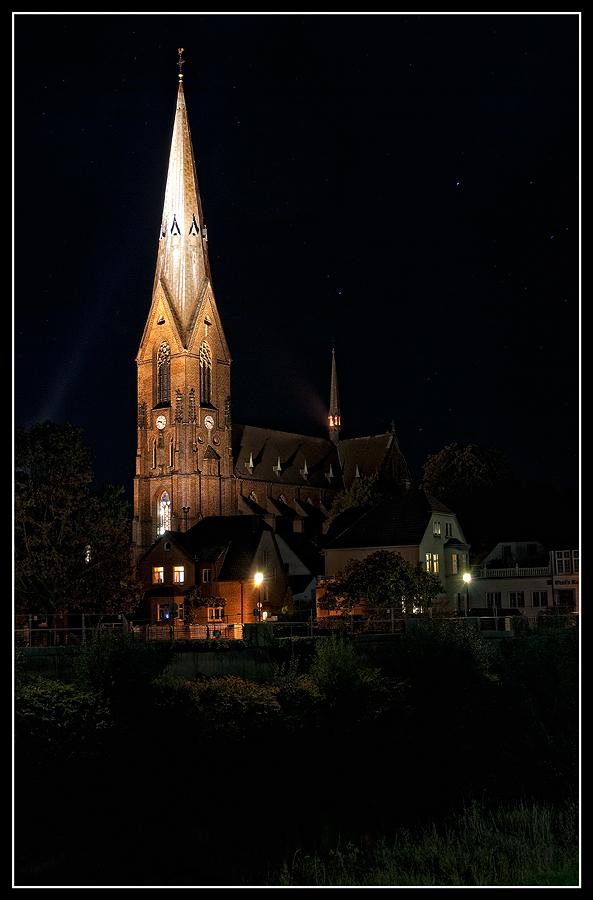 Marienkirche in Lünen