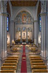 Marienkirche in Neuss