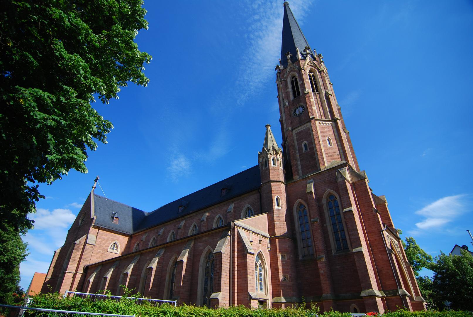 Marienkirche NW
