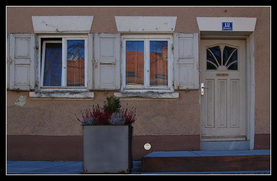 Marienplatz 12