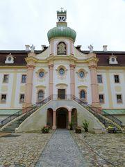 Marienthal-Kloster