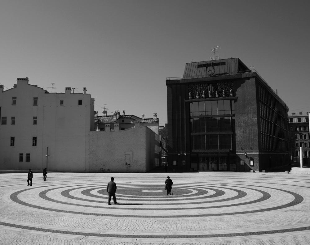 Mariinskiy concert hall