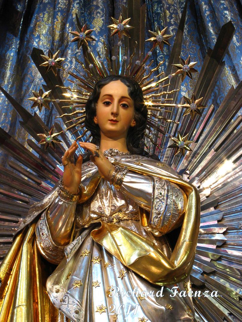 Marija Immakulata
