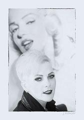 - Marilyn und ich -