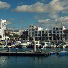 Marina d'Agadir