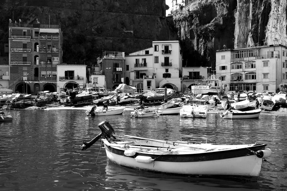 Marina di Cassano...