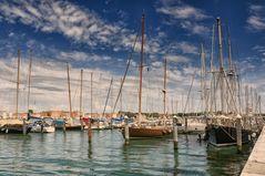 Marina San Chiorgio Maggiore Venezia