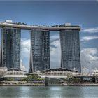 Marina Sands