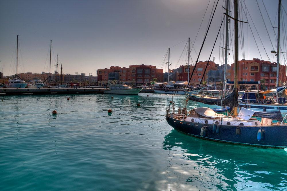 Marina_2 Hurghada
