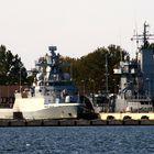 Marine Hafen