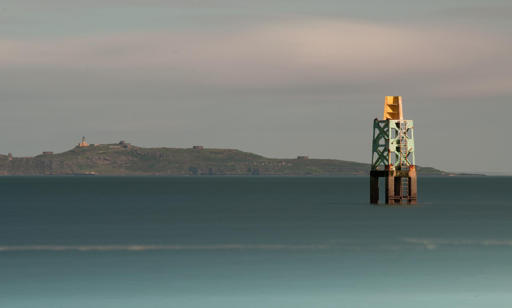 marine turret