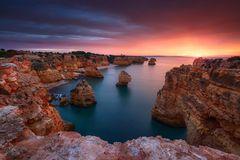 Marinha Sunrise