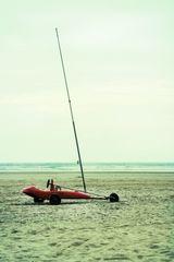 marins de plage