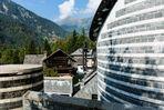 Mario Botta's Kirche von Mogno