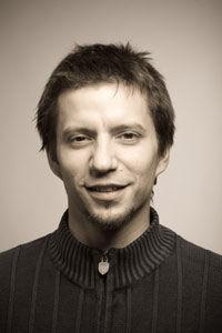 Mario Paufler