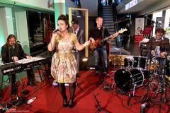 Marion Fiedler & Band
