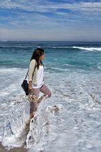 Mariona i el mar
