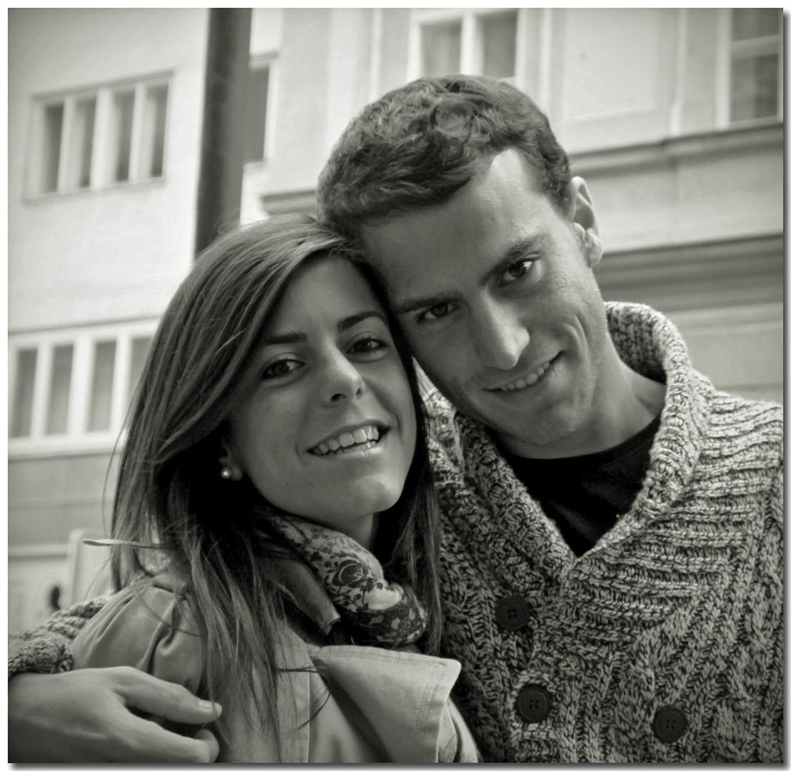 Mariona & Pere