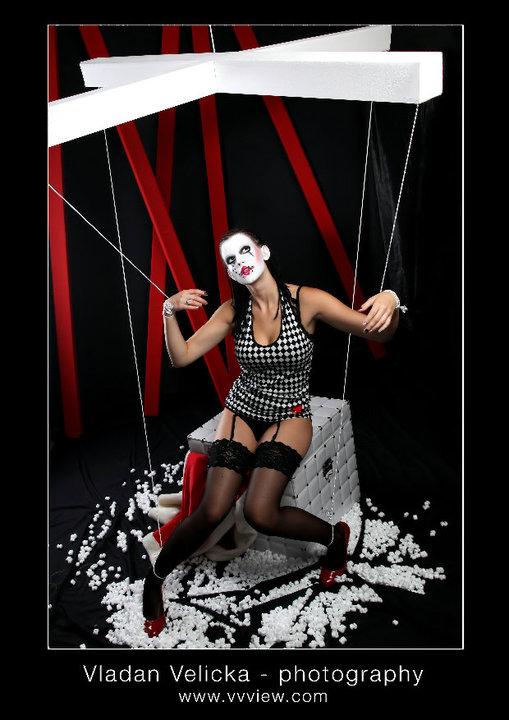Marionette I