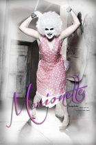 ...Marionette machen!!!