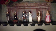 Marionettenoper Lindau-La Traviata