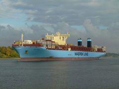 Marit Maersk.