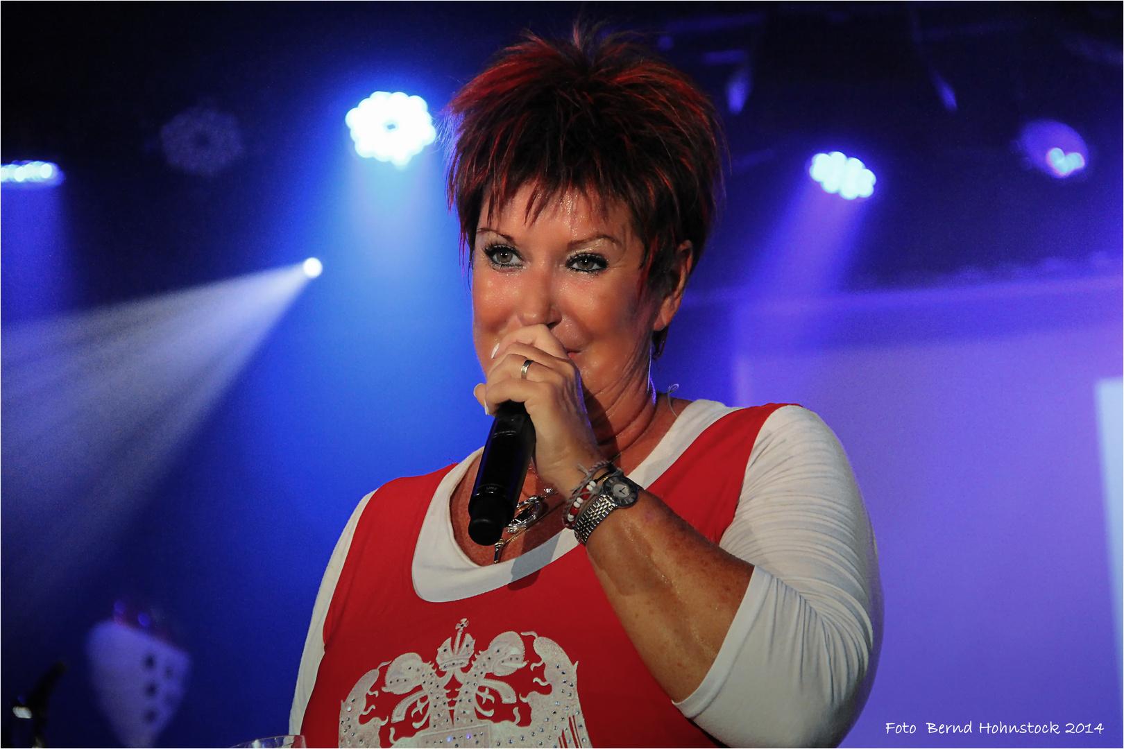 Marita Kölner ... Et fussich Julche