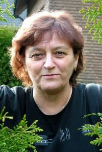 Marita Schmidt