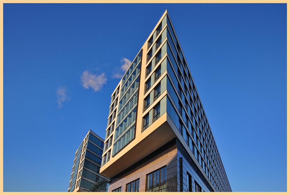 Maritim-Hotel am Aiport Düsseldorf
