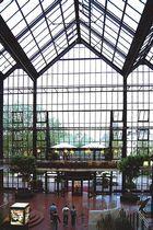 Maritim Hotel Köln - Eingangshalle